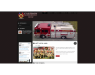 Caledon Professional Firefighters
